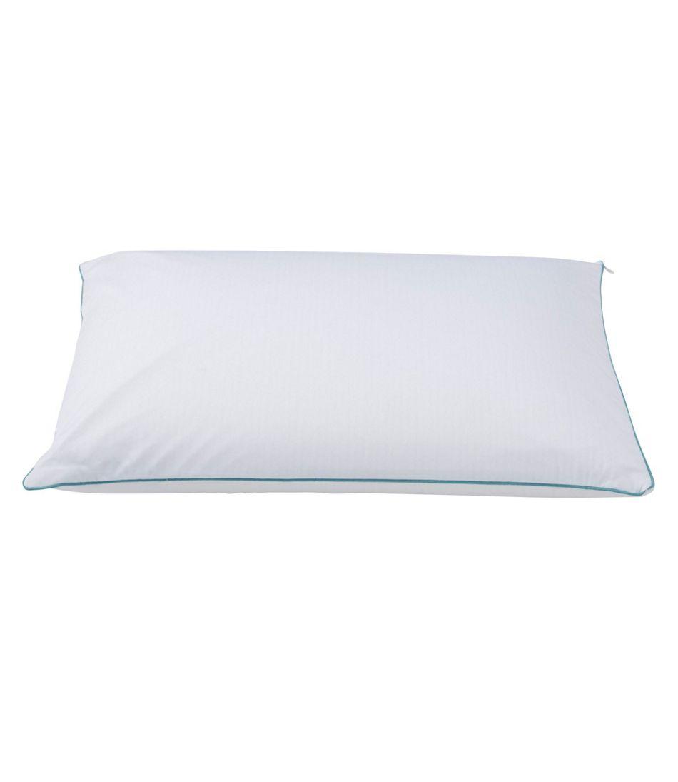 Serene Foam Pillow