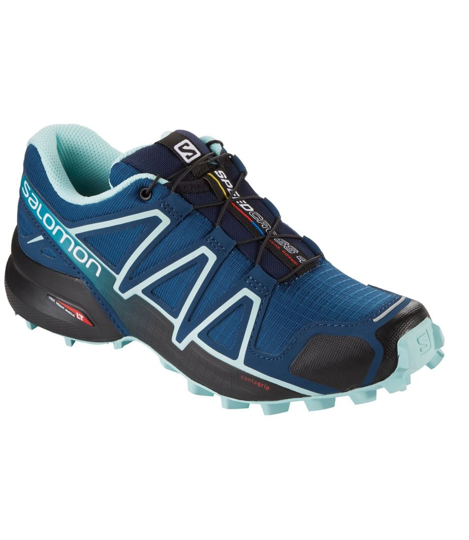 Women's Salomon Speedcross 4 Trail Running Shoes