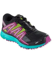 Women's Salomon X-Mission 3 Climashield Trail Running Shoes