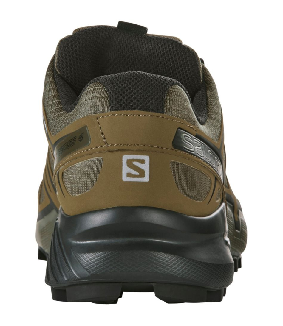 Men's Salomon Speedcross 4 Trail Shoes