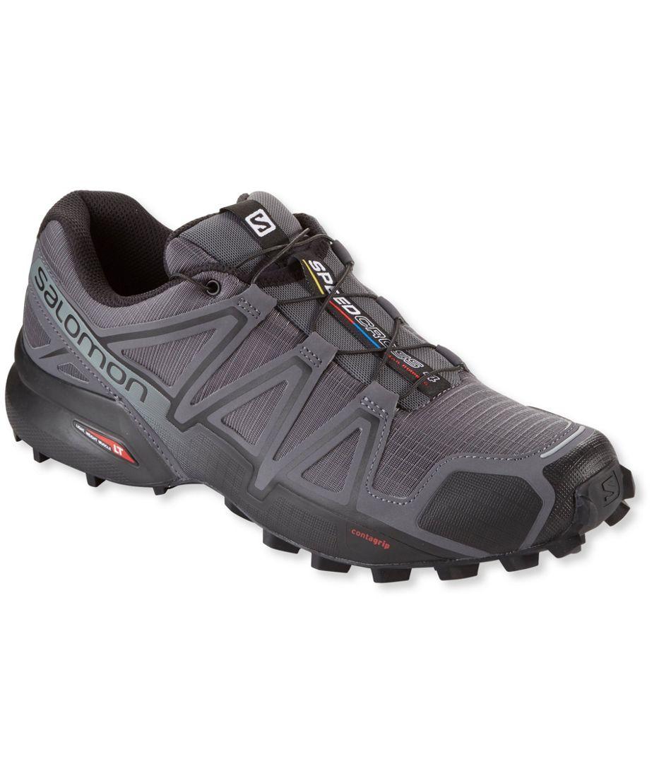 c01ab53db123 Men s Salomon Speedcross 4 Trail Shoes
