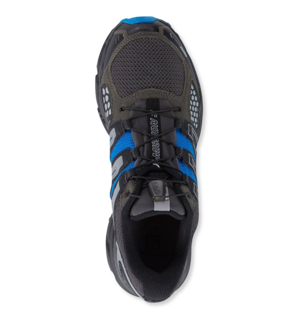 Men's Salomon X-Mission 3 Climashield Trail Running Shoes