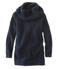 Signature Sherpa Tunic