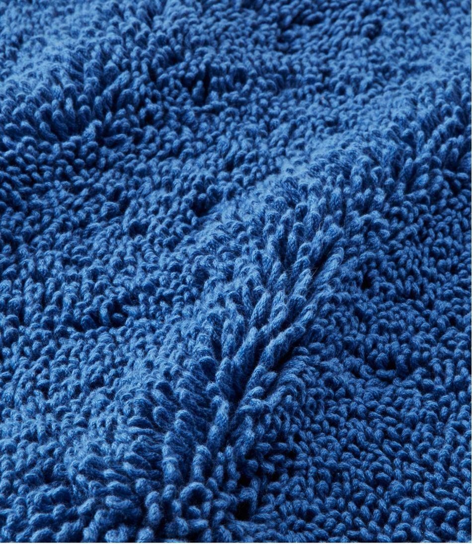Clic Cotton Bath Mat