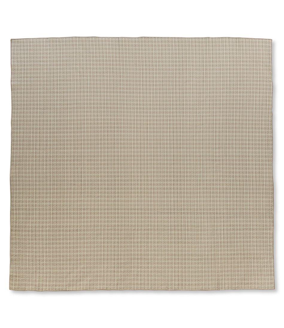Reversible Whole-Cloth Quilt