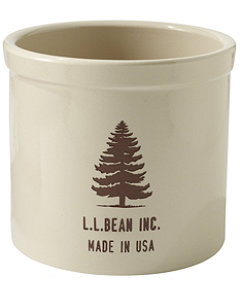 L.L.Bean 2-Gallon Crock