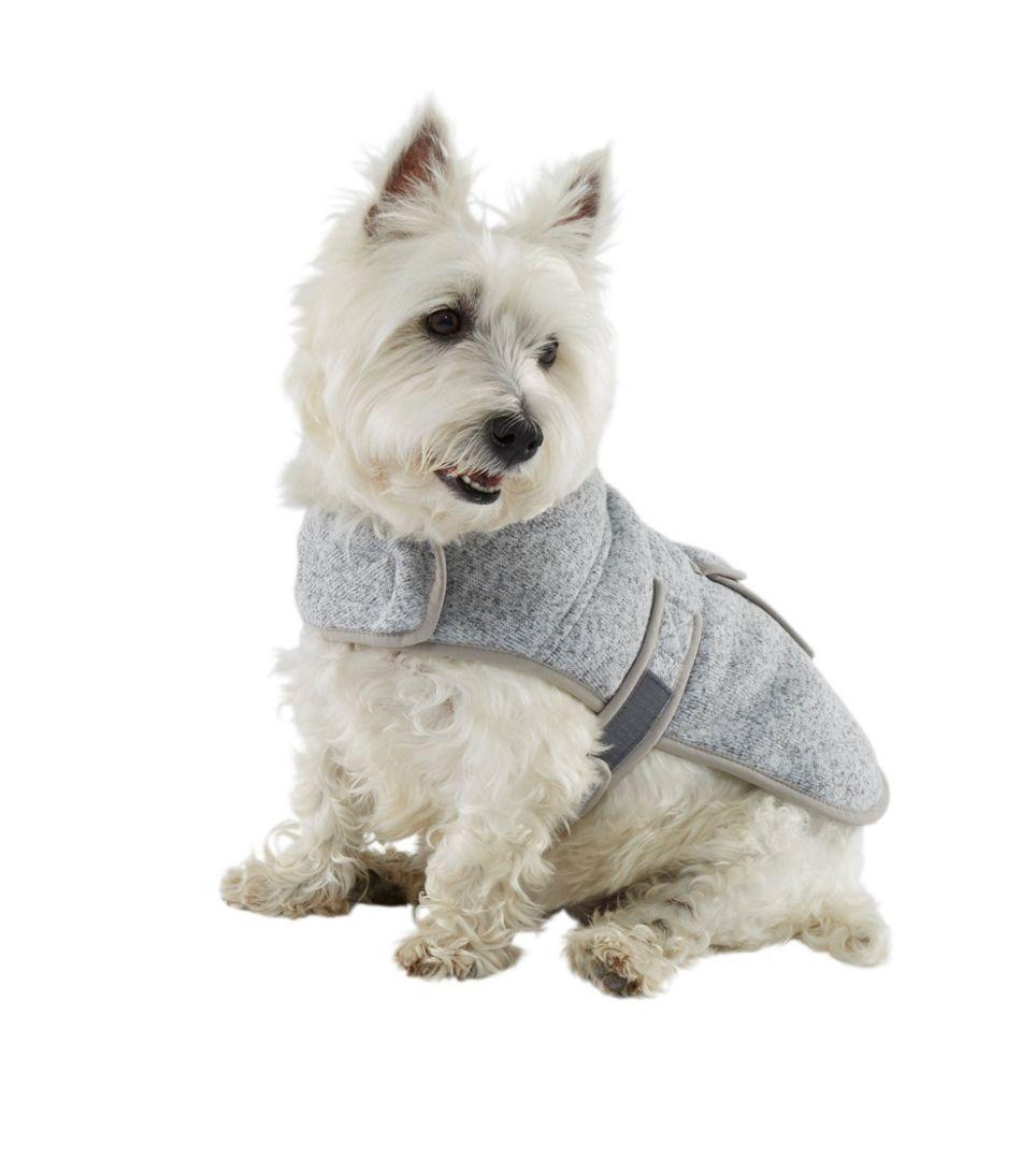 Sweater Fleece Jacket for Dogs