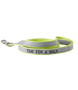 Personalized Reflective Pet Leash
