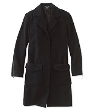 Signature Ashland Wool Coat