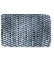 Nautical Rope Doormat