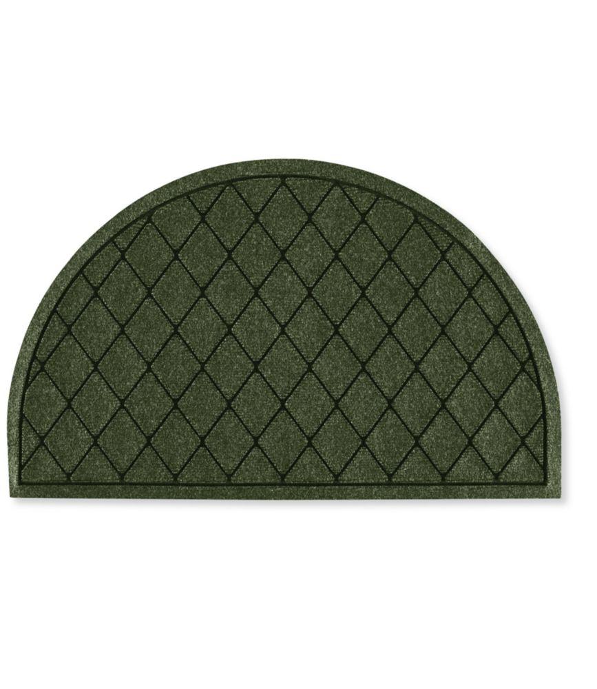 Lovely Waterhog Doormat, Recycled Crescent Diamond Photo Gallery
