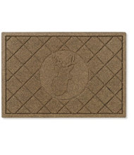 Waterhog Doormat, Recycled Buck