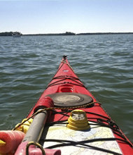Sea-Kayak Navigation Course
