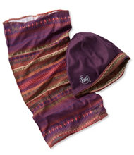 Buff Original Hat and Neckwear Set