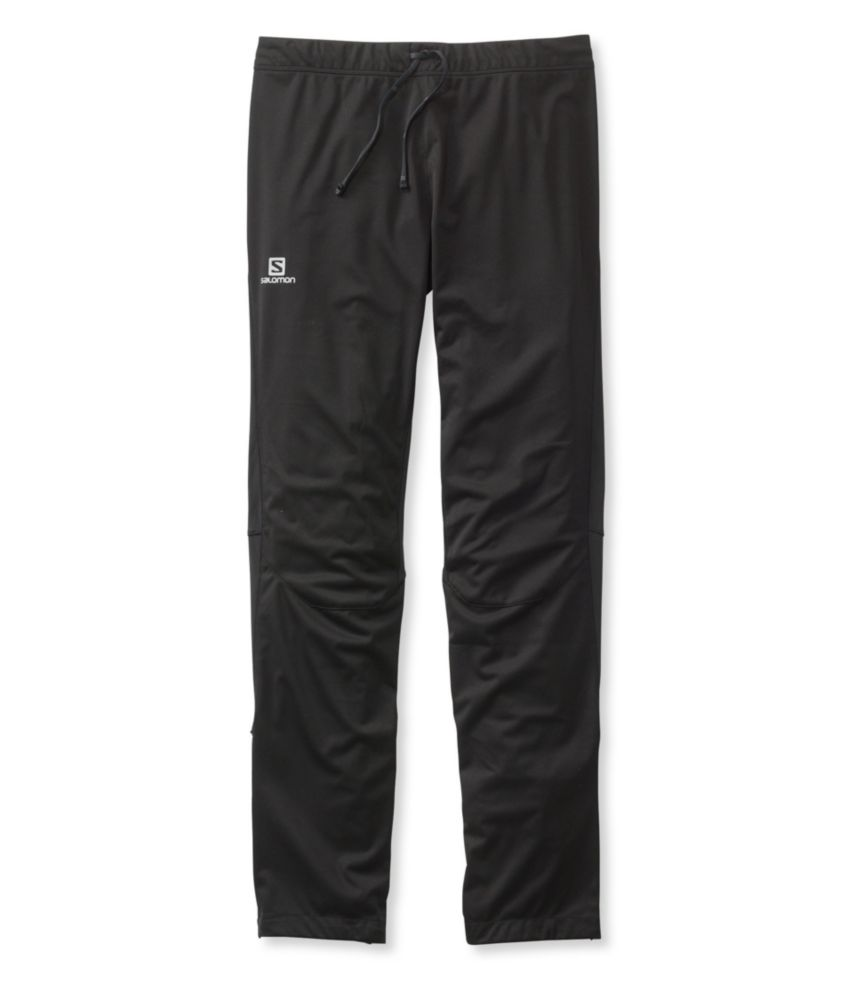 Salomon Equipe Soft-Shell Pants
