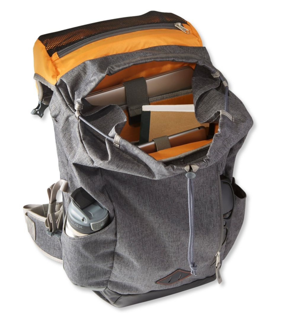 Green Mountain Day Pack