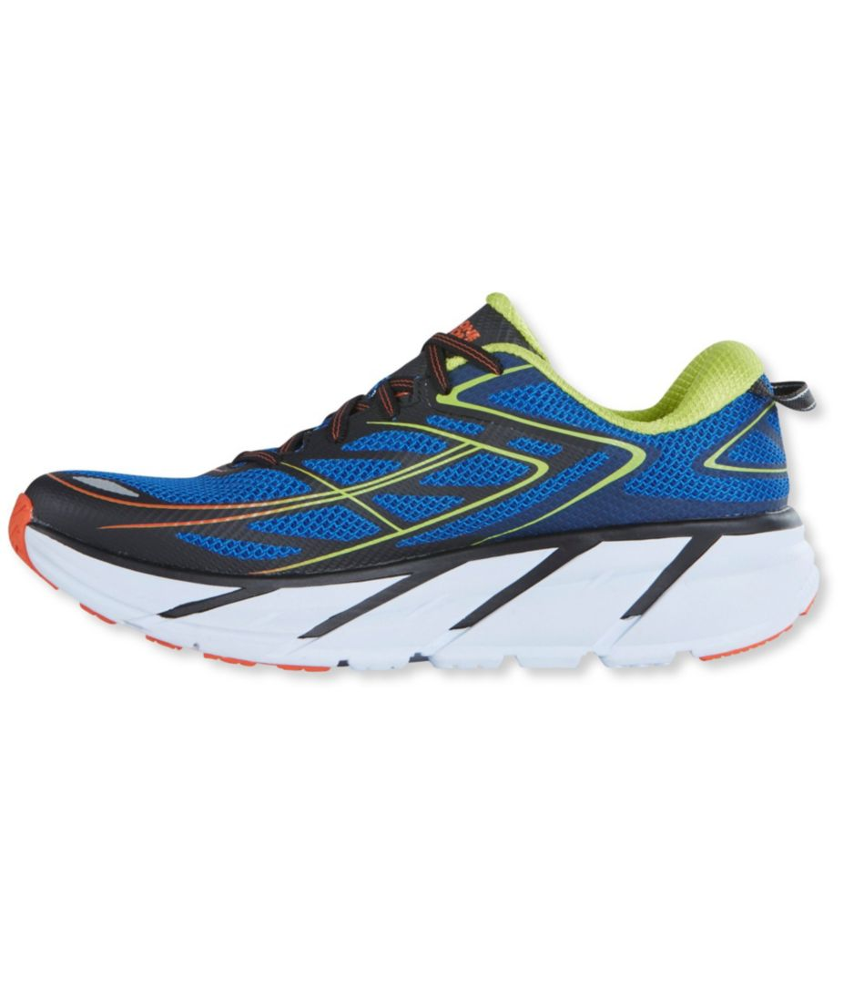 Men's Hoka One One Clifton 3, Running Shoes