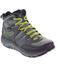 Men's Hoka One One Tor Tech Waterproof Hikers, Mid