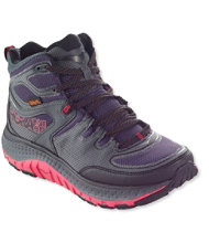 Women's Hoka One One Tor Tech Waterproof Hiking Boots