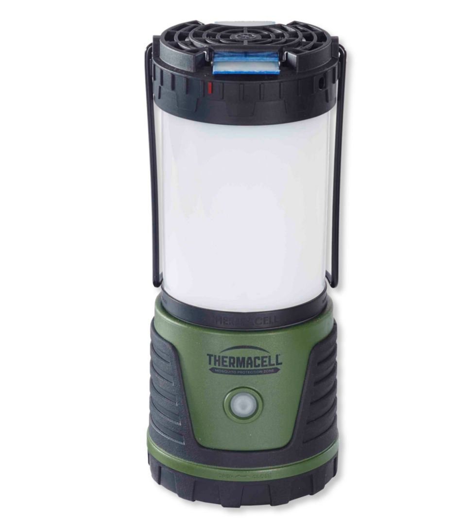 ThermaCell Trailblazer Mosquito-Repellent Camp Lantern