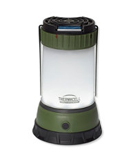 Thermacell Mosquito-Repellent Scout Camp Lantern