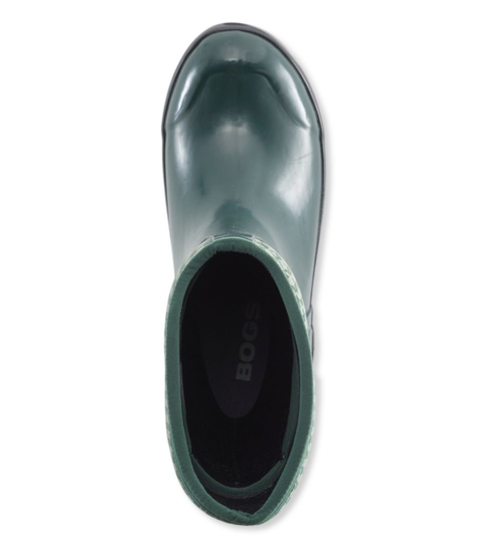 Bogs Plimsoll Insulated Boots, Tall Houndstooth