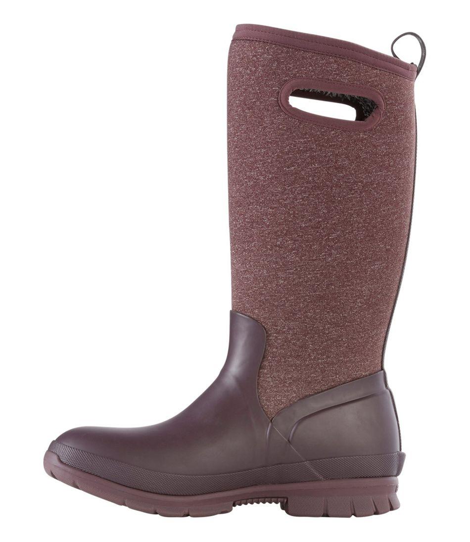 Women's Bogs Crandall Tall Boots