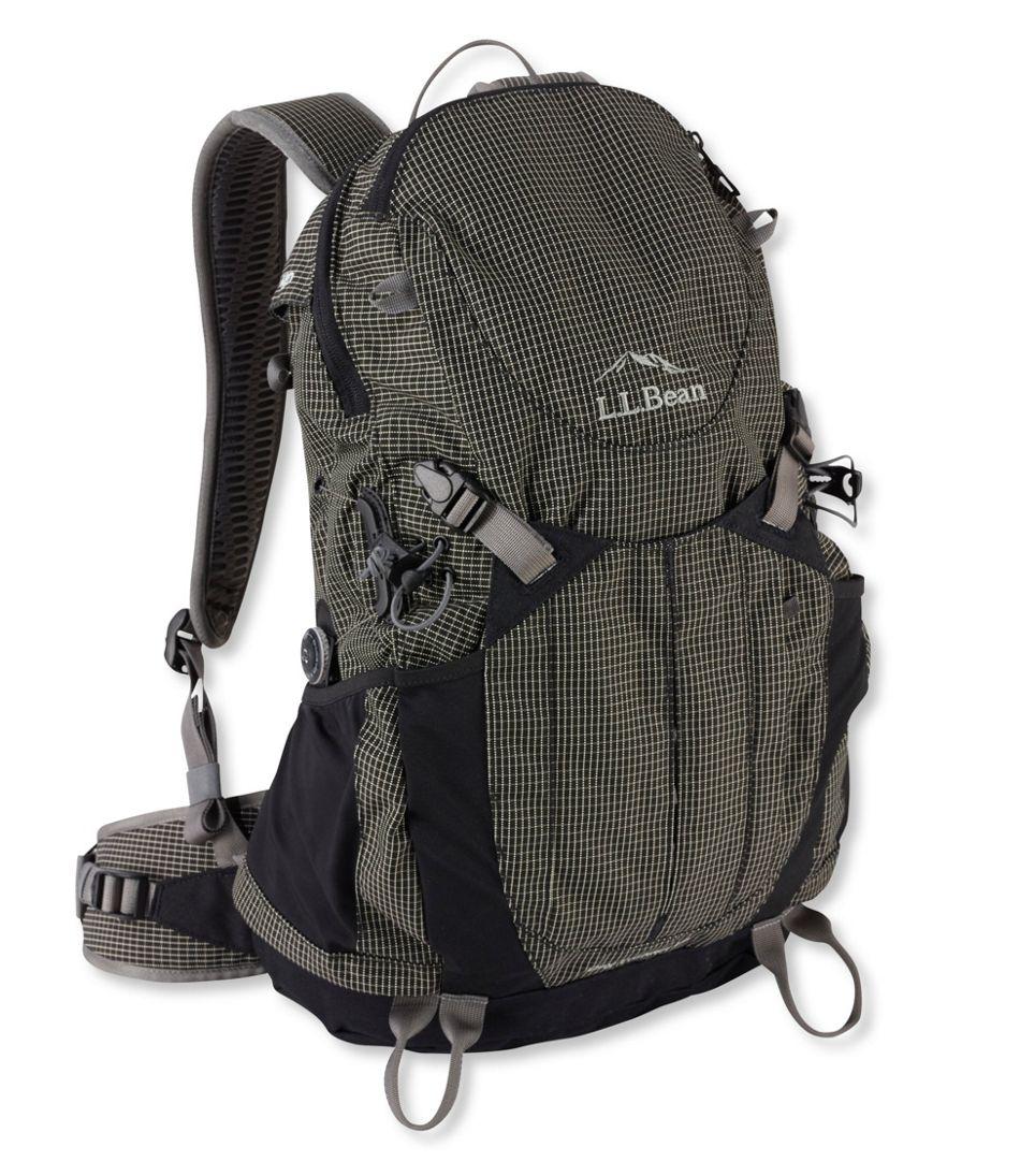 Day Trekker Day Pack