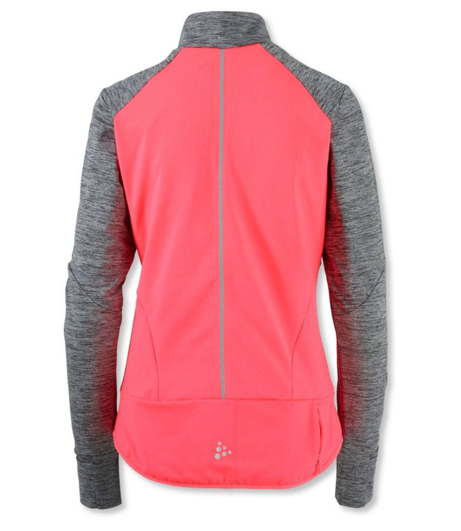 Craft Brilliant 2.0 Thermal Wind Top Women's