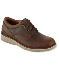 Men's Rockport Prestige Point Plain-Toe Oxfords