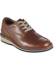 Men's Rockport Prestige Point Plain-Toe Oxfords, Leather
