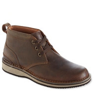 Men's Rockport Prestige Point Plain-Toe Chukkas