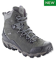 Men's Oboz Bridger Insulated Hiking Boots, 8""
