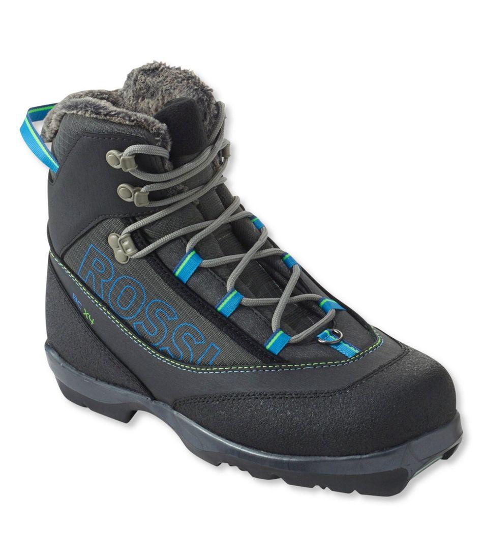 Women's Rossignol BC X4 FW Ski Boots