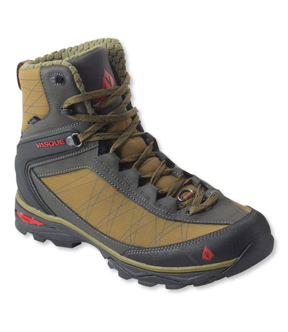 Men's Vasque Coldspark Waterproof Insulated Boots