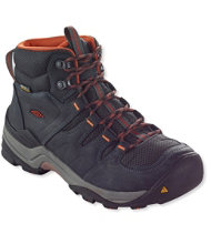 Men's Keen Gypsum II Waterproof Hiking Boots, Midcut