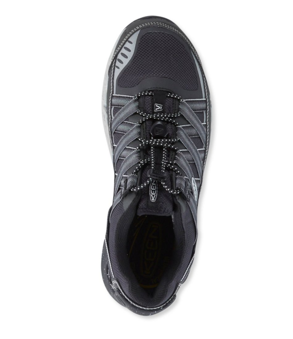 Men's Keen Versatrail Waterproof Hiking Shoes