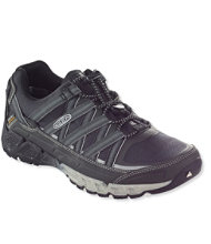 Men's Keen Versatrail Waterproof Hiking Shoes
