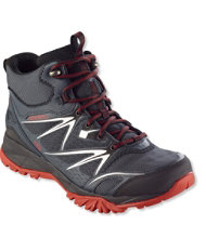 Men's Merrell Capra Bolt Waterproof Hiking Boots