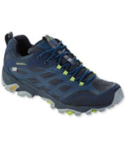 Men's Merrell Moab FST Waterproof Hiking Shoes