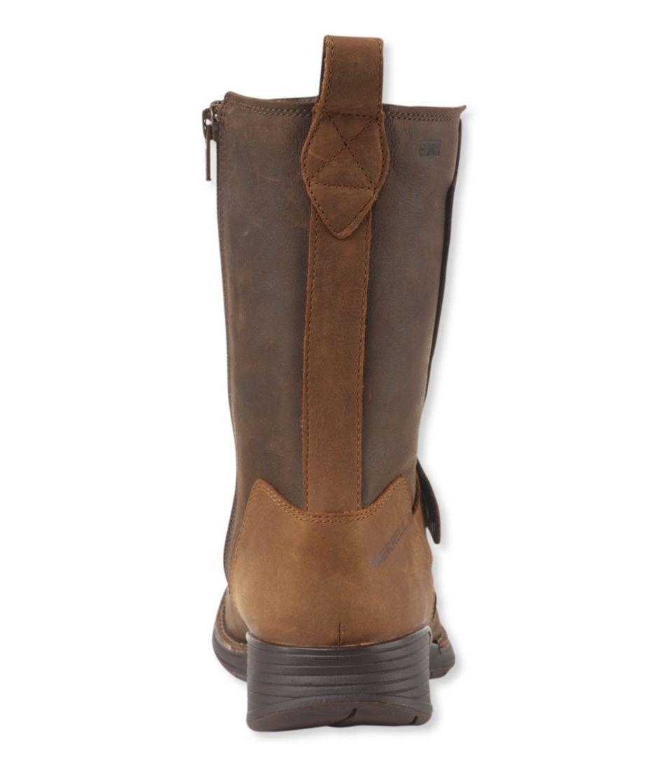 Merrell Travvy Waterproof Boot, Mid