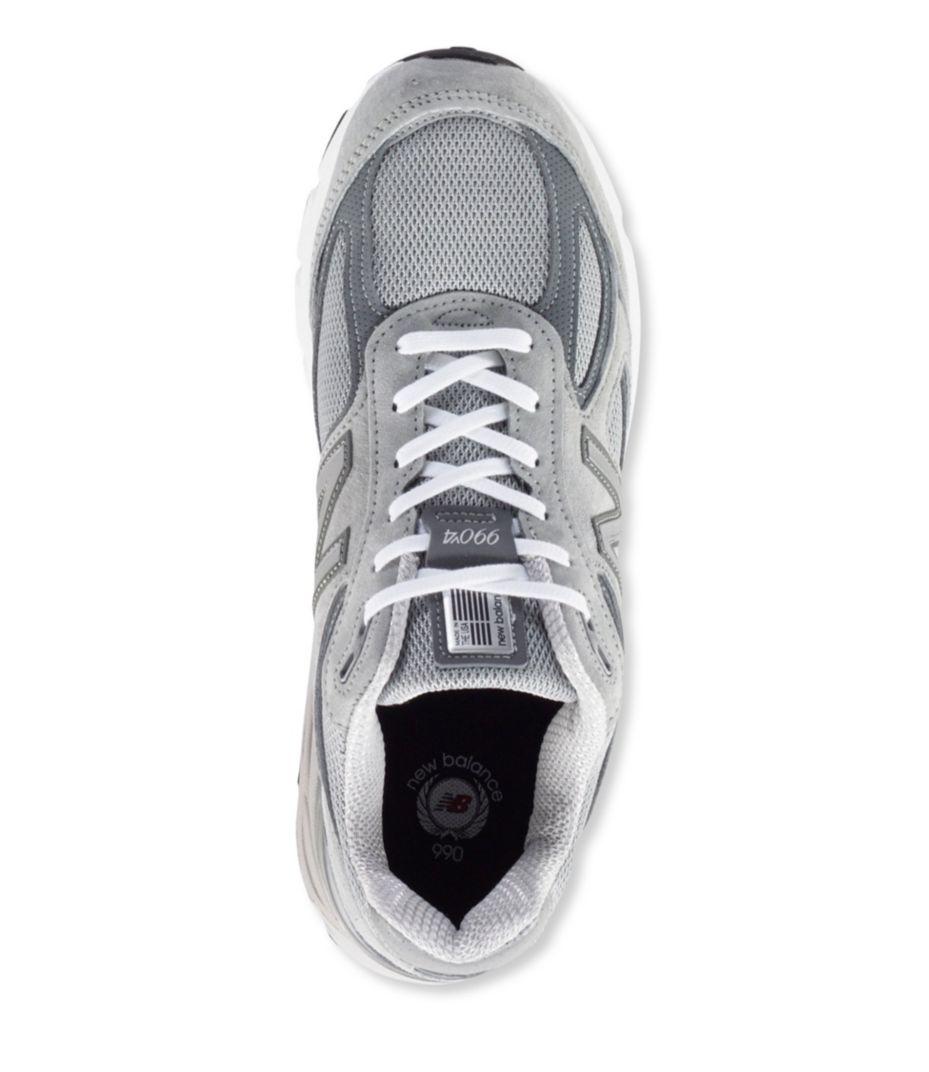 best service ba5ae 823a5 Men's New Balance 990v4 Running Shoes