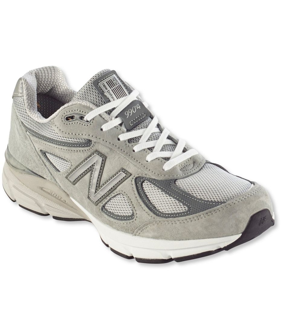 Men's New Balance 990v4 Running Shoes