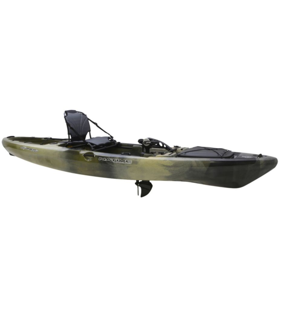 Native Slayer Propel 13 Pedal Drive Fishing Kayak