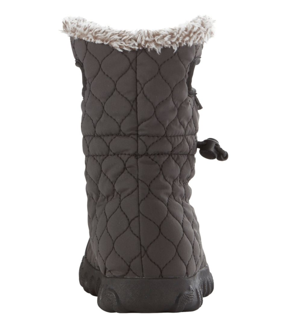 Women's Bogs B-Moc Quilted Puff Boots