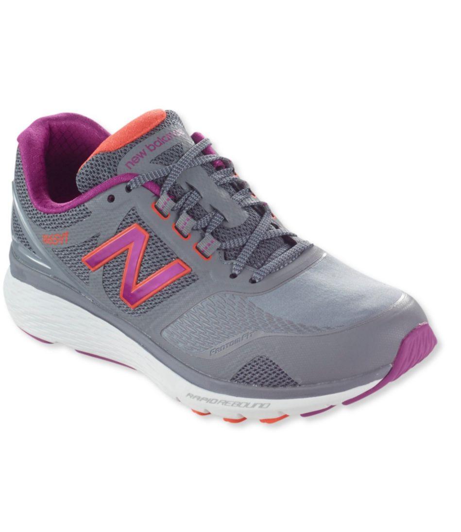 Women's New Balance 1865 Walking Shoes