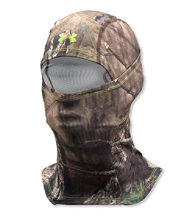 Under Armour ColdGear Infrared Scent-Control Hood