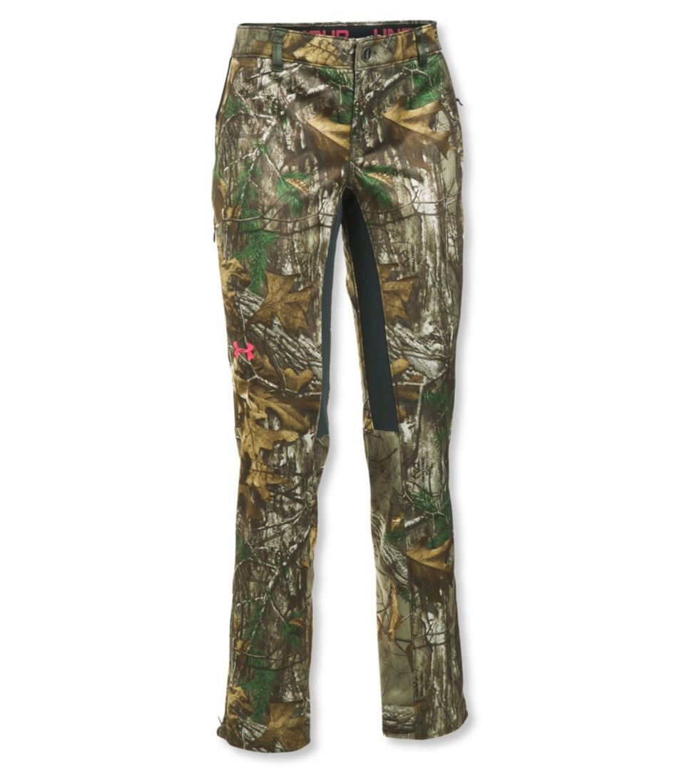 Women's Under Armour Chase Hunting Pants