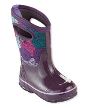 Kids' Bogs Classic Rosey Boots