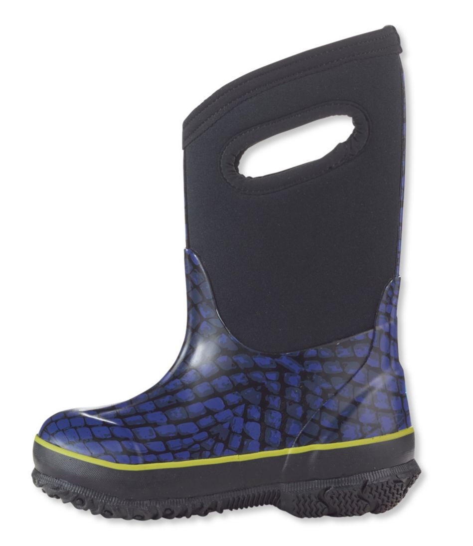 Bogs Classic Scales Boot Kids'
